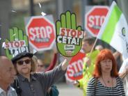Freihandelsabkommen: TTIP steht auf der Kippe