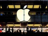 """iPhone 6 von Apple: Nutzer von iPhone 6 verklagen Apple wegen """"Touch-Krankheit"""""""