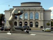 Augsburg: Fürs das Augsbuger Theater beginnt die neue Spielzeit im Umbruch