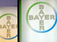 Übernahme: Bayer sieht sich bei Monsanto-Übernahme auf Kurs