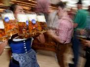 Oktoberfest: Oktoberfest 2017: Bierpreis, Termin und Reservierung auf der Wiesn