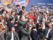 FC Bayern: Hier kann man die Bayern-Stars auf der Wiesn sehen
