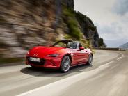 Test: Mazda MX-5: Das Gute-Laune-Auto