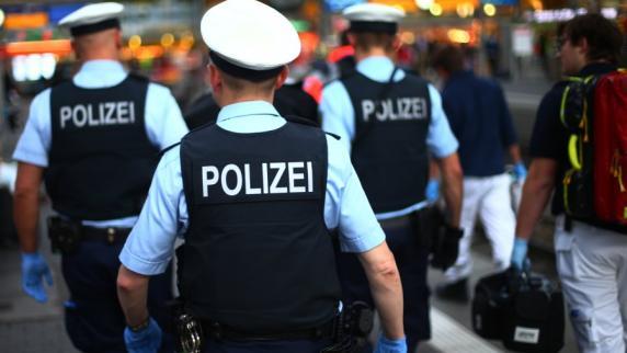 Wiesn 2016: Mehrere Verletzte nach handfesten Streits auf Oktoberfest