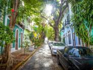 Reisebericht: Puerto Rico: Amerika, aber ganz anders!