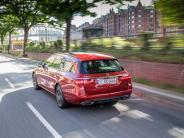 Test: Neues T-Modell der Mercedes E-Klasse: Lifestyle für den Laster