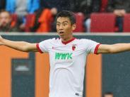 FC Augsburg: Ja-Cheol Koo erhielt wegen seiner Verletzung Flugverbot