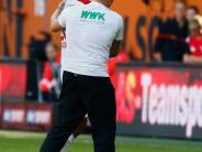 FC Augsburg: Eckgelenksprengung: Bobadilla fehlt dem FCA wohl länger