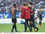 FC Bayern: Mats Hummels gestern verletzt: Wie schlimm ist es?