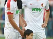 FC Augsburg: Koo und Ji verlieren überraschend gegen China