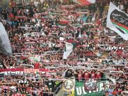 Kommentar: Boykott der FCA-Fans: Kritik an RB Leipzig ist scheinheilig