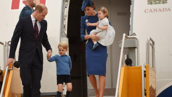 Prinz William & Prinz Harry: So war Prinzessin Diana wirklich!
