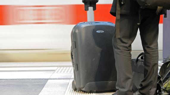 Bahn: In der Region gibt es immer mehr Diebstähle in Zügen und Bahnhöfen