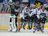 AEV: Torwart Boutin hat die Panther gegen München lange im Spiel gehalten