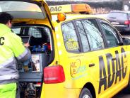 ADAC: Technische Störung legt ADAC-Pannendienst lahm