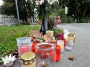 Augsburg: Zweijähriger stirbt: Ein Unfall, der fassungslos macht