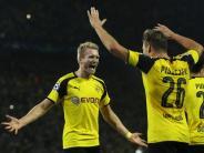 Champions League: Pressestimmen: Dortmund bestraft Real Madrid