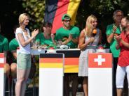 Konstanz: ZDF präsentiert am Wochenende neue Spielshow vom Bodensee