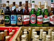 Bier: Aktionäre stimmen Milliardenfusion auf Biermarkt zu