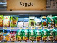 Ernährung: Stiftung Warentest findet Schadstoffe in Veggie-Produkten