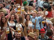 """Oktoberfest 2016: Spotted Wiesn: """"An die blonde Schönheit im Bräurosl..."""""""