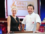 """Vox: """"Grill den Henssler"""" mit neuer Jury, neuen Regeln und neuem Studio"""