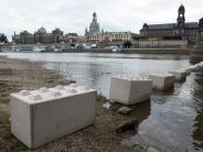 Anlässlich des 3. Oktober: Einheitsfeiern in Dresden starten bei höchster Sicherheitsstufe