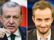 Schmäh-Gedicht: Warum Jan Böhmermann im Fall Erdogan weiter Ärger droht