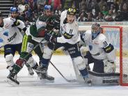Eishockey: Viel Aufwand, kein Ertrag: Augsburg unterliegt Ingolstadt