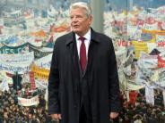 Analyse: Deutschland sucht die Superpräsidentin: Wer nur folgt auf Joachim Gauck?