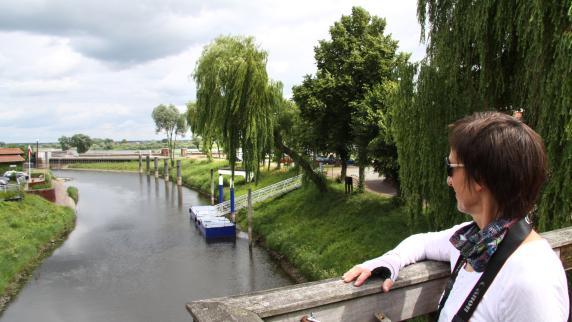 Wandern & Outdoor: Kein Platz für Hektik: Märchenhafte Wanderungen zwischen Elbhöhenweg und Elbtalauge