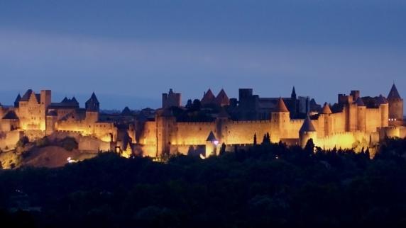 Urlaub in Europa: Wo das Mittelalter zuhause ist
