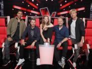 """TVOG 2016: Hier sehen Sie """"The Voice of Germany"""" heute live im Stream und TV"""