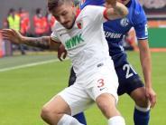 FCA: Stafylidis bittet verletzten Embolo um Entschuldigung