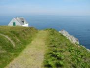 Reisebericht: Bretagne - einsame Spitze