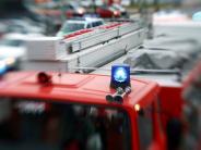 Kreis Augsburg: Tödlicher Brand: 54-Jähriger starb an Rauchgasvergiftung