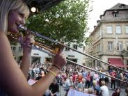 """""""Landesjazzfestival"""": In Regensburg gibt es ein neues Jazz-Festival"""