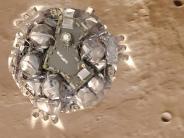 Raumfahrt: ExoMars: Kommunikationspanne wohl Ursache für Absturz der Sonde