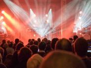 Bildergalerie: Schiller im Gaswerk Augsburg: Die Bilder vom Konzert