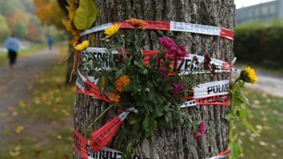 Freiburg: Hasstiraden im einstigen Idyll: Der Mord verändert Freiburg