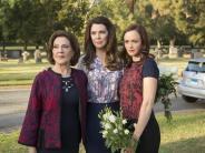 Bildergalerie: Neue Staffel von Gilmore Girls: So sehen Rory und Lorelai heute aus