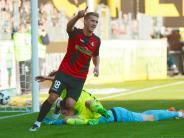 FC Augsburg: Niederlage gegen Freiburg: Effektivität hat gefehlt