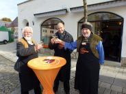 Bildergalerie: Schwabmünchen feiert das Weinfest