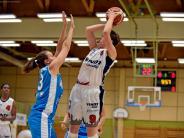 Basketball Bundesliga Damen: Endlich erster Angels-Sieg