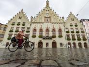 Landshut: Landshut wählt FDP-Kandidaten Putz zum Oberbürgermeister