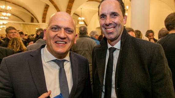 Memmingen: Kennerknecht siegt, muss aber in die Bürgermeister-Stichwahl