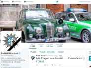 """Tatort """"Wahrheit"""": Münchner Polizei macht auf Twitter den Tatort-Faktencheck"""
