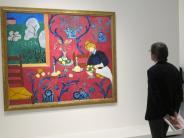 Kunst-Sammlung: Von Cézanne bis Matisse: Russland schickt seine Meisterwerke nach Paris