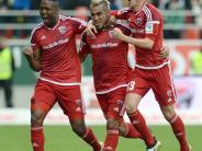 FC Ingolstadt: Ingolstadt will gegen Frankfurt die nächste Überraschung