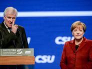 Bundestagswahl 2017: Seehofer will nicht CSU-Spitzenkandidat für Bundestagswahl werden